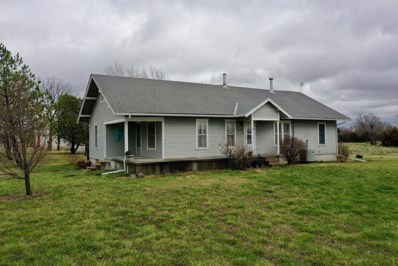 13941 NW 86TH Terrace, Whitewater, KS 67154 - #: 593635
