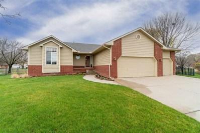 810 E Park Glen Ct, Clearwater, KS 67026 - #: 593652