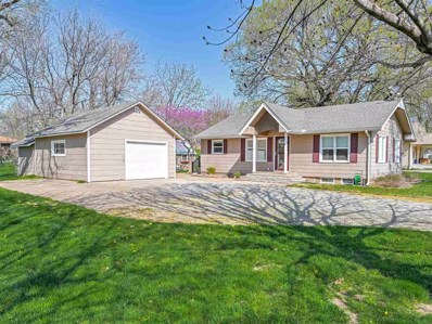 251 S 4TH St, Clearwater, KS 67026 - #: 594162