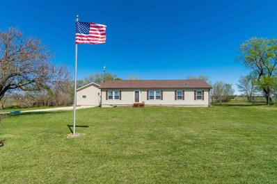 1810 SW 170th St, Leon, KS 67074 - #: 594385