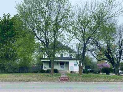603 S Elm St, Whitewater, KS 67154 - #: 594620
