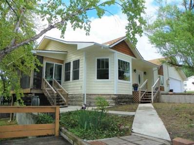 3 Back Bay Ct., Marion, KS 66861 - #: 596588