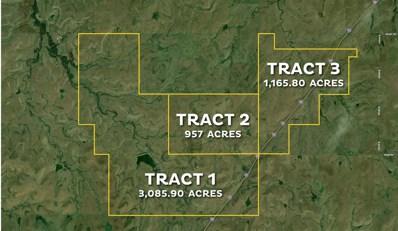 West Of Yy Rd & Kansas Turnpike N - Tract 2, Cottonwood Falls, KS 66845 - #: 597415