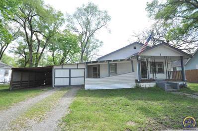 1308 NW Taylor St, Topeka, KS 66608 - #: 192976