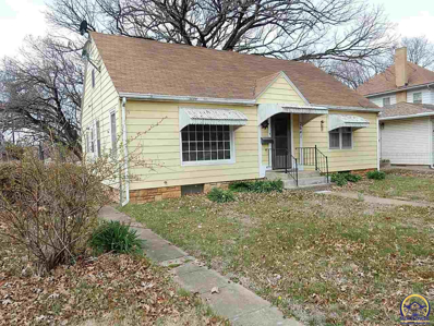 2641 SE Michigan Ave, Topeka, KS 66605 - #: 200491