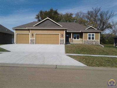 3222 SE Aries Ave, Topeka, KS 66605 - #: 201656