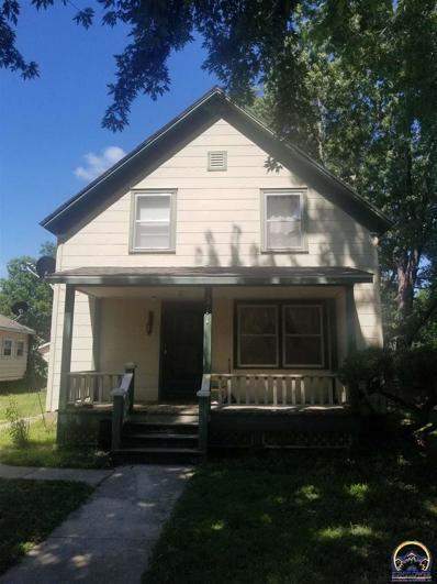211 N 4th St, Madison, KS 66860 - #: 202336