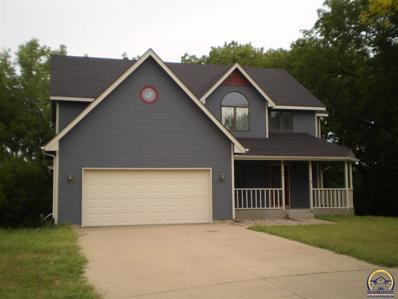 4100 SE Oakwood Ct, Topeka, KS 66609 - #: 203003