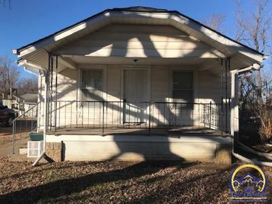 2433 SE Wisconsin Ave, Topeka, KS 66605 - #: 203228