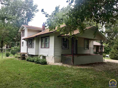 2735 SE Iowa Ave, Topeka, KS 66605 - #: 203299
