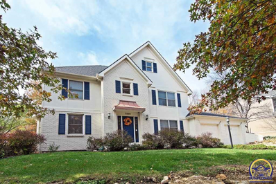 2208 Rodeo Dr, Lawrence, KS 66047 - #: 204541