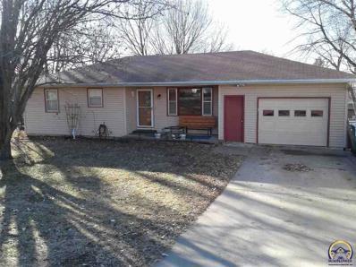 607 Montana Ave, Holton, KS 66436 - #: 205115