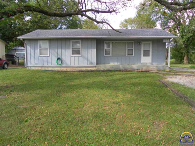 714 Cumberland St, Burlington, KS 66839 - #: 209605