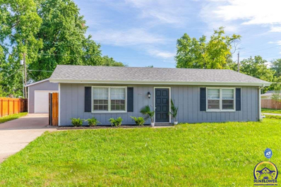 455 Perry St, Lawrence, KS 66044 - #: 209692