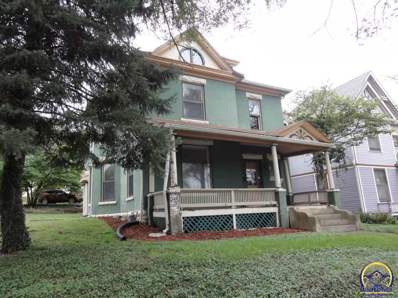 1045 Tennessee, Lawrence, KS 66044 - #: 209937