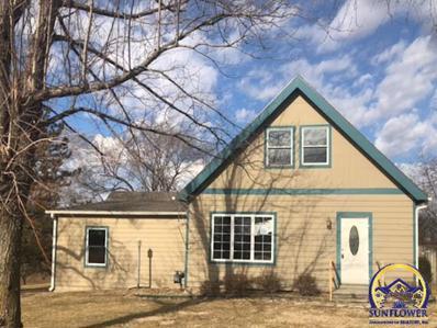 701 Grant St, Circleville, KS 66416 - #: 211037