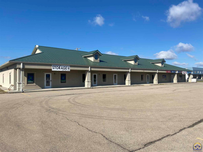 601 E Highway 24 Tfwy, Rossville, KS 66533 - #: 218158