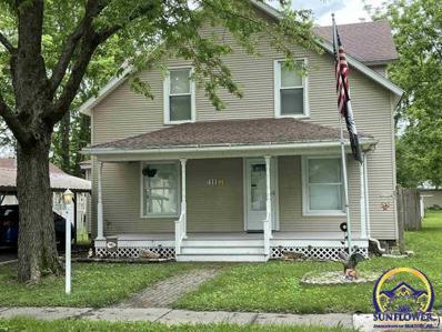 411 Navarre St, Rossville, KS 66533 - #: 219303