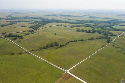 Rolling Prairie Rd, Onaga, KS 66521 - #: 220760