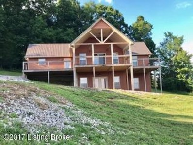 346 Serenity Cove Ln, Mammoth Cave, KY 42259 - #: 1477889