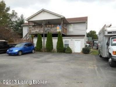 1340 E Blue Lick Rd, Shepherdsville, KY 40165 - #: 1481586