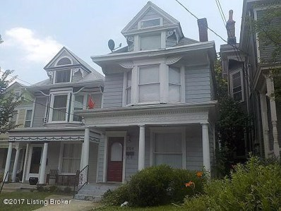 2124 Grinstead Dr, Louisville, KY 40204 - #: 1489970