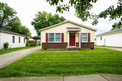 6504 Jennifer Valley Way, Louisville, KY 40258 - #: 1494909