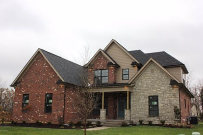 14804 Faye Meadow Ct, Pewee Valley, KY 40056 - #: 1496798