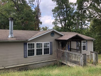 323 Woodland Dr, Mammoth Cave, KY 42259 - #: 1499042
