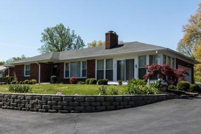 2802 Browns Ln, Louisville, KY 40220 - #: 1502194