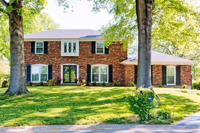 2305 Maria Ct, Louisville, KY 40222 - #: 1502718