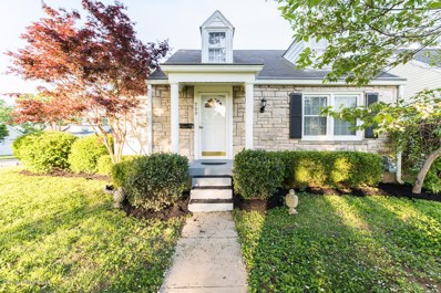 200 Colonial Dr, Louisville, KY 40207 - #: 1502948