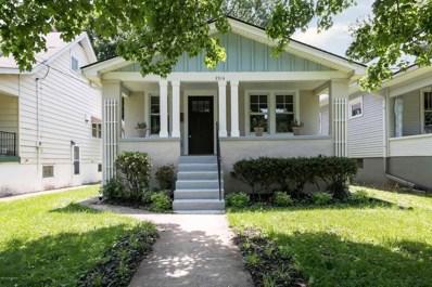 3914 Gilman Ave, Louisville, KY 40207 - #: 1503826