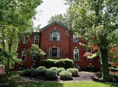 3412 Audubon Ridge Ct, Louisville, KY 40213 - #: 1504495