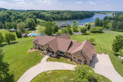 25 Anderson Trail North, Whitesville, KY 42378 - #: 1504781