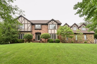 520 Woodlake Dr, Louisville, KY 40245 - #: 1506435