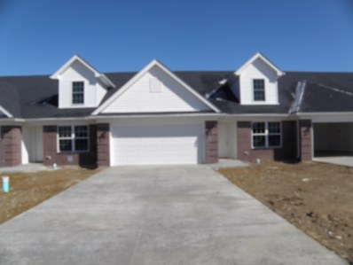 6639 Woods Mill Dr, Louisville, KY 40272 - #: 1507890