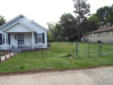 4139 Wheeler Ave, Louisville, KY 40215 - #: 1508495