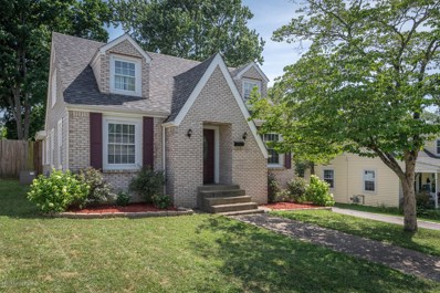 1304 Oak St, Shelbyville, KY 40065 - #: 1509509