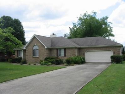 1063 Cobblestone Cir, Shepherdsville, KY 40165 - #: 1509804