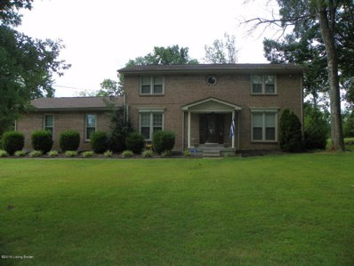 155 Barbara Sue Ln, Mt Washington, KY 40047 - #: 1510458