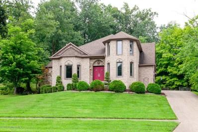 3307 Gatecreek Rd, Louisville, KY 40272 - #: 1510823