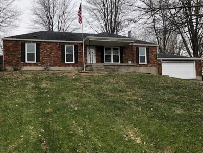 432 Meadowbrook Cir, Shepherdsville, KY 40165 - #: 1511015