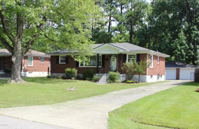5509 Shorewood Dr, Louisville, KY 40214 - #: 1511434