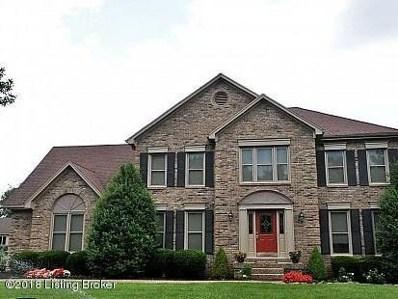 1703 Ashfield Ln, Louisville, KY 40220 - #: 1511559
