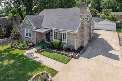 929 Southview Rd, Louisville, KY 40214 - #: 1511833