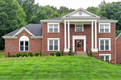 3400 Hardwood Forest Dr, Louisville, KY 40214 - #: 1512465
