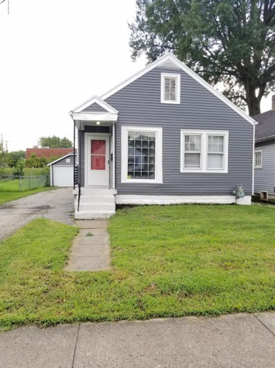 806 W Whitney Ave, Louisville, KY 40215 - #: 1512466