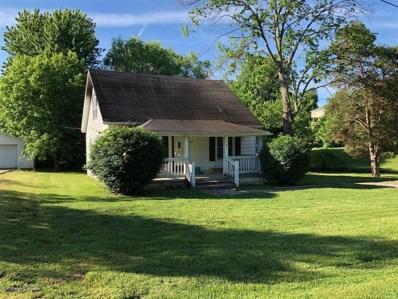 101 E Garnettsville Rd, Muldraugh, KY 40155 - #: 1512537