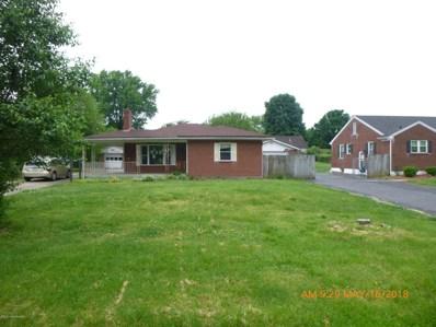 1824 Farnsley Rd, Louisville, KY 40216 - #: 1512881